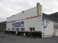 Centre  A+GLASS - AURILLAC