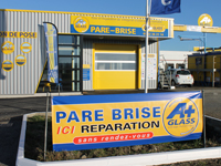 Centre A+GLASS - MAUBOURGUET (65700)