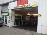 Centre A+GLASS - SAINTE GENEVIEVE DES BOIS (91700)