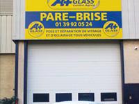 Centre A+GLASS - GARGES LES GONESSE (95140)