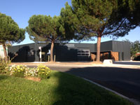 Centre A+GLASS - GAILLAC (81600)