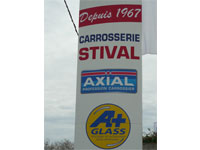 Centre A+GLASS - MURET (31600)